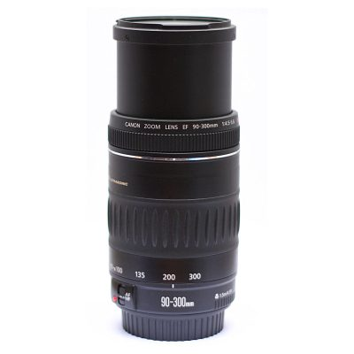 Canon EF 90-300mm